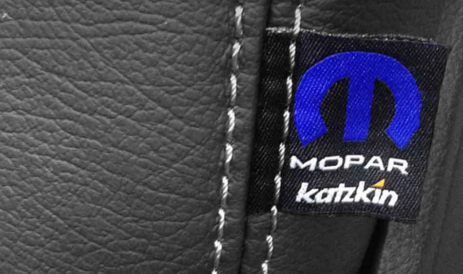 Katzkin Leather